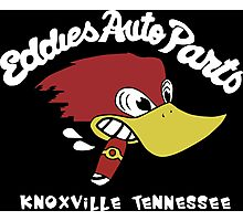 Eddies Auto Parts Knoxville Tennessee Photographic Print
