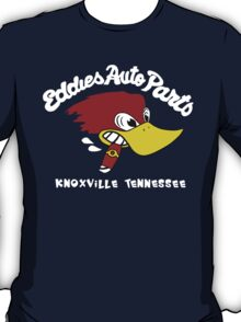 Eddies Auto Parts Knoxville Tennessee T-Shirt