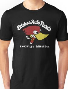 Eddies Auto Parts Knoxville Tennessee Unisex T-Shirt