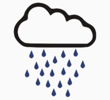 Clouds rain One Piece - Long Sleeve