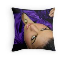 Seduction Throw Pillow