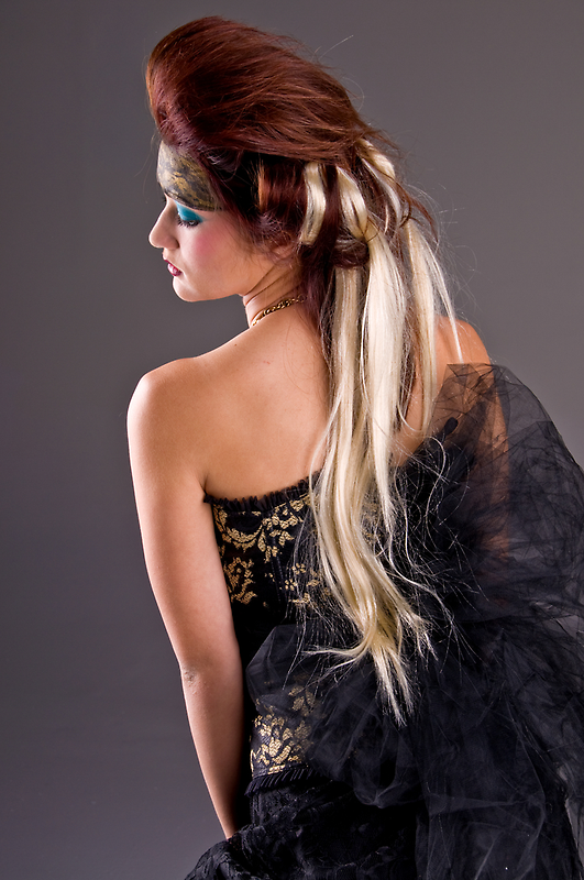 Exotic by Bobby Deal