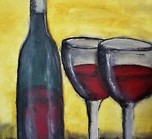 Wine for Two by MikeStanley