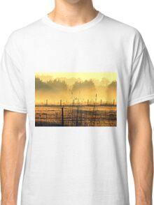 The Golden Hour Classic T-Shirt