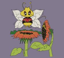 Buzzer the Bee Kids Clothes