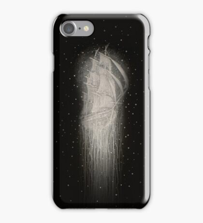 """Man-O-War"" iPhone Case/Skin"
