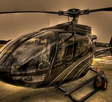 Chopper 2 by JohnArnold