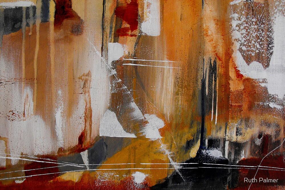 Turbulent Times by Ruth Palmer