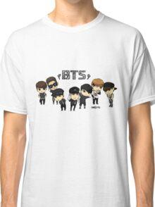 BTS - Bangtan Boys Classic T-Shirt