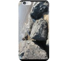 Beach Boulders - iPhone Case iPhone Case/Skin