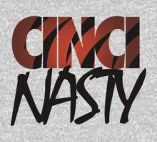 Cinci Nasty by jephrey88