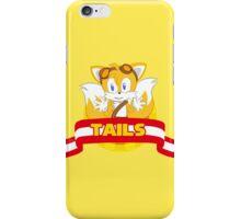 Sonic Boom - Chibi Tails iPhone Case/Skin