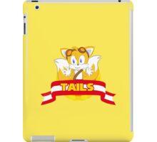 Sonic Boom - Chibi Tails iPad Case/Skin