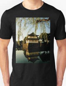 Imperial Palace, Tokyo T-Shirt