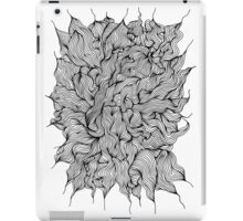 Zen Waves iPad Case/Skin