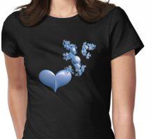 Blue Heart Tee T-Shirt