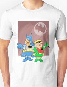 Batfred and Rubble T-Shirt