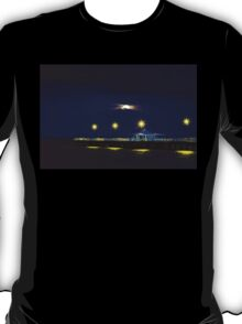 Goodnight Sweet Pier T-Shirt