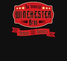 Immortal Winchesters T-Shirt