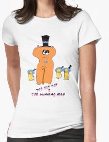 Top Hat Cat & The Dancing Fish T-Shirt