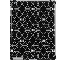 EXo Call me Baby Pattern White iPad Case/Skin