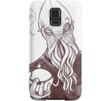 Greetings said he Samsung Galaxy Case/Skin