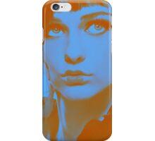 Meli Shane 6 iPhone Case/Skin