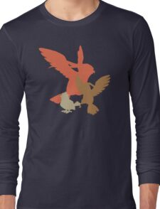 #16-18 Long Sleeve T-Shirt