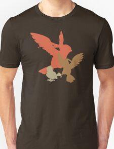 #16-18 Unisex T-Shirt