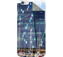 Harpa Concert Hall iPhone Case/Skin