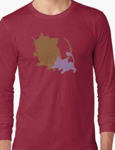 #19-20 Long Sleeve T-Shirt