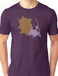 #19-20 Unisex T-Shirt
