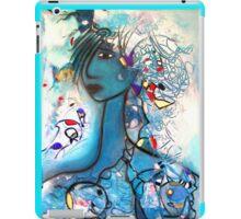 Ophelia 09 iPad Case/Skin