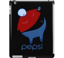 Pepsi Parody iPad Case/Skin