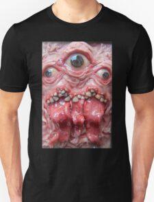 DogzillaLives triclops  Unisex T-Shirt