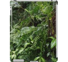 Tropical Forest 07 iPad Case/Skin