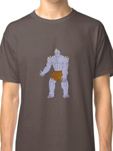 Goblin Monster Horn Cartoon Classic T-Shirt