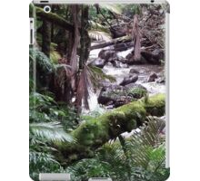 Tropical Forest 09 iPad Case/Skin