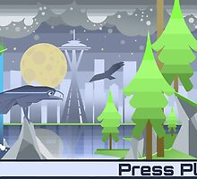 Press Play Radio Season 1 pt.2 by PressPlayRadio