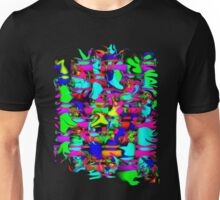 Jungle Drums Unisex T-Shirt