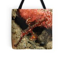 Ghost Of The Past Tote Bag