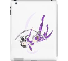 Hawkeye (Kate bishop) iPad Case/Skin