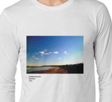 York Beach Maine T-Shirt