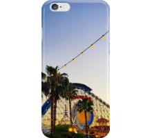 On the Boardwalk  iPhone Case/Skin