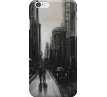 Towards Empire State iPhone Case/Skin