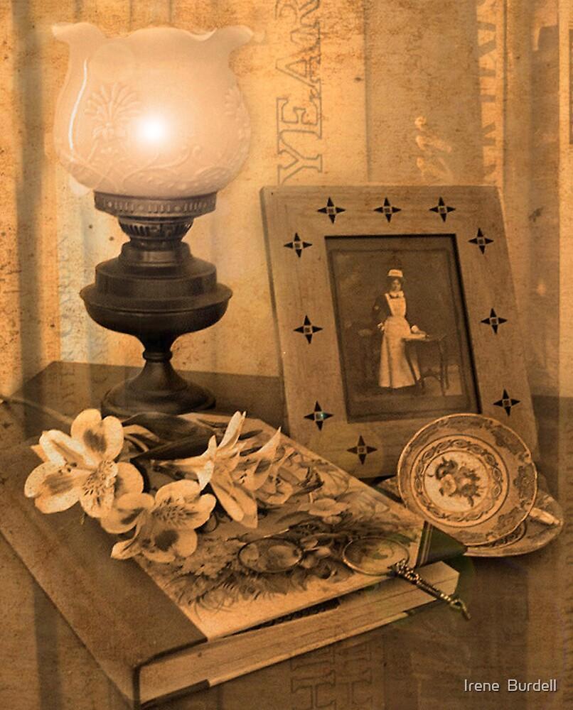 Still Life !!  The Album. by Irene  Burdell