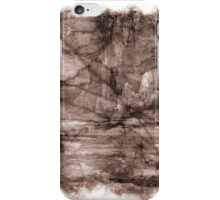 The Atlas of Dreams - Plate 13 iPhone Case/Skin