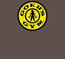Goku's Gym (weathered) Unisex T-Shirt