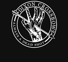 Dixon Crossbows Walking Dead Unisex T-Shirt