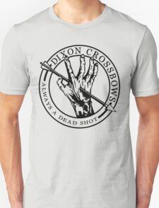 Dixon Crossbows Walking Dead T-Shirt